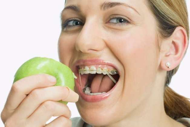 What Foods To Eat When Braces Hurt