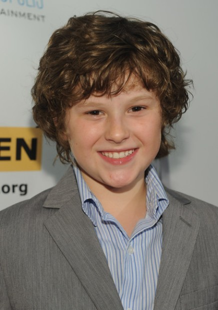 Nolan Gould Tooth Extractions Orthodontic Treatment