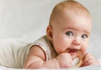 How Long does Teething Last when it Starts in Babies
