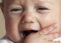 Remedies for Teething Fever and Diarrhea in Babies